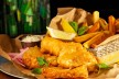 6 Day Fish And Chips, Busy Location– For Sale #3550
