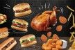 Brodies Chicken & Burgers Franchisees Wanted #5037FR