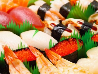 Free Range Sushi! - Business For Sale #5047FO