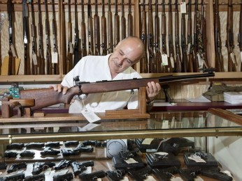 Guns, Ammunition And More For Sale #4116