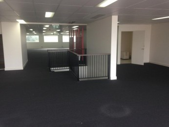 Need Space? 402m2 Office, Close to Park Road Business Precinct - Available Now!!
