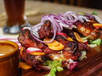 Best BBQ Restaurant – Business For Sale #3627