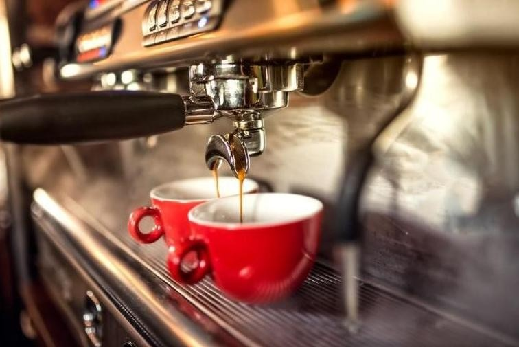 Fully Managed 5 Day Espresso Bar in CBD For Sale #9256