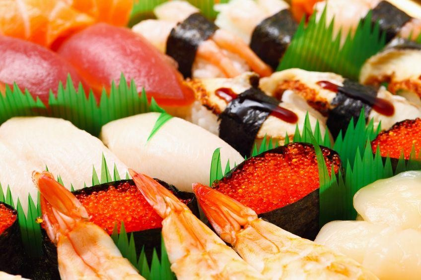 Sushi Franchise Easy to Operate & Manage - Business for Sale #3103