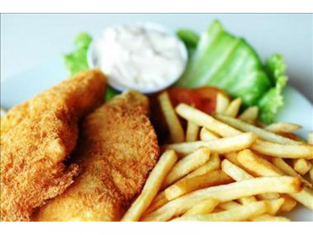 Don't Stay With Just Fish and Chips - Business for Sale – Ref: 2521