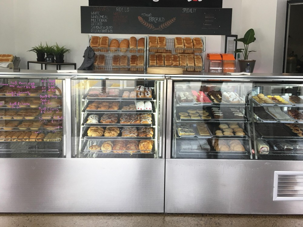 Traditional Non-Franchise Bakery Brisbane North-West Business For Sale Ref #9066
