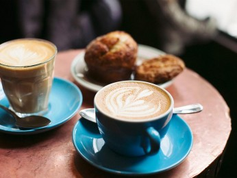 Iconic Café / Coffee Shop Business for Sale – Brisbane Inner City Ref: MB 3573