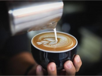 5 Day Coffee Shop Business For Sale #5152FO