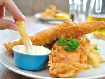 20 yr +  Fish n Chips – Brisbane South Business For Sale #9158