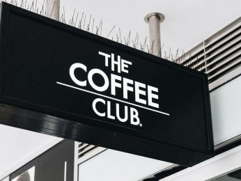 The Coffee Club - Outstanding Southside Location – Business for Sale #3418