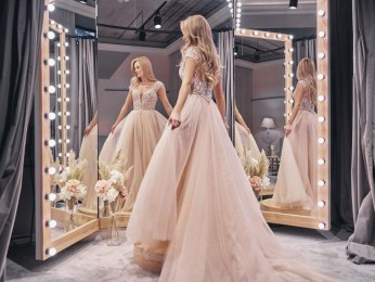 High End Bridal Store Brisbane Business For Sale #4043