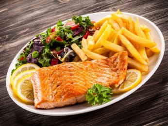 6 Day Fish n Chips In Populated Suburb $29K + SAV – Brisbane South #3441