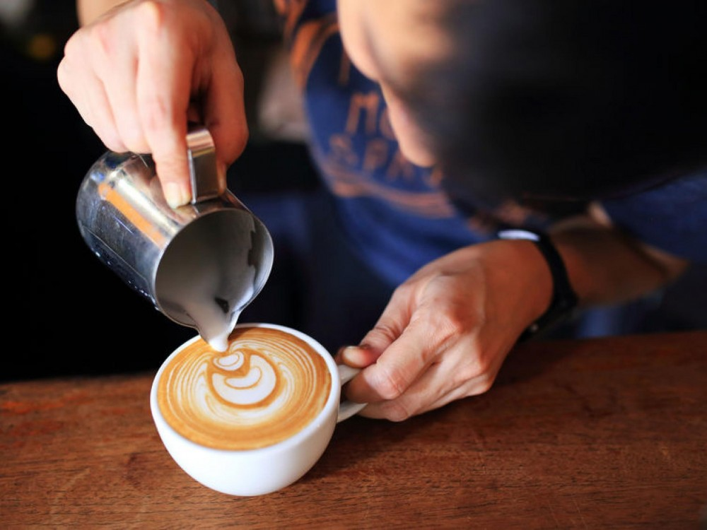 Cafe Coffee Shop Outer West Brisbane For Sale #5108FO