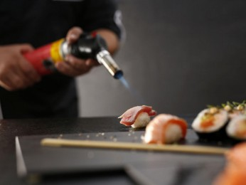 Sushi Restaurant & Takeaway For Sale #5185FO