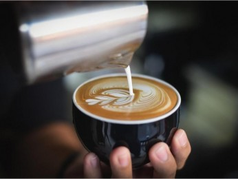 5 Day Coffee Shop Business For Sale #9227