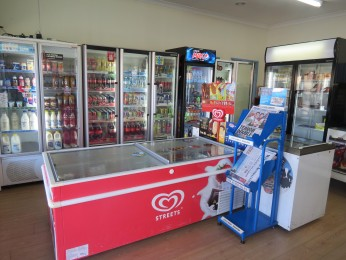 Northside Convenience Store with attached house – Brisbane North #3440
