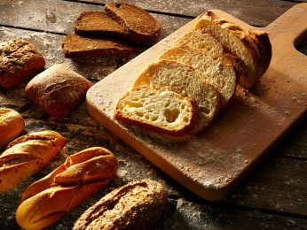 Commercial Artisan Bakery - For Sale #9314