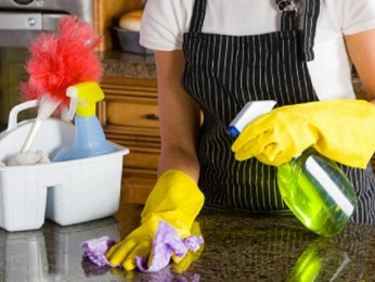 Contract Cleaning Business Inner Brisbane For Sale #3477