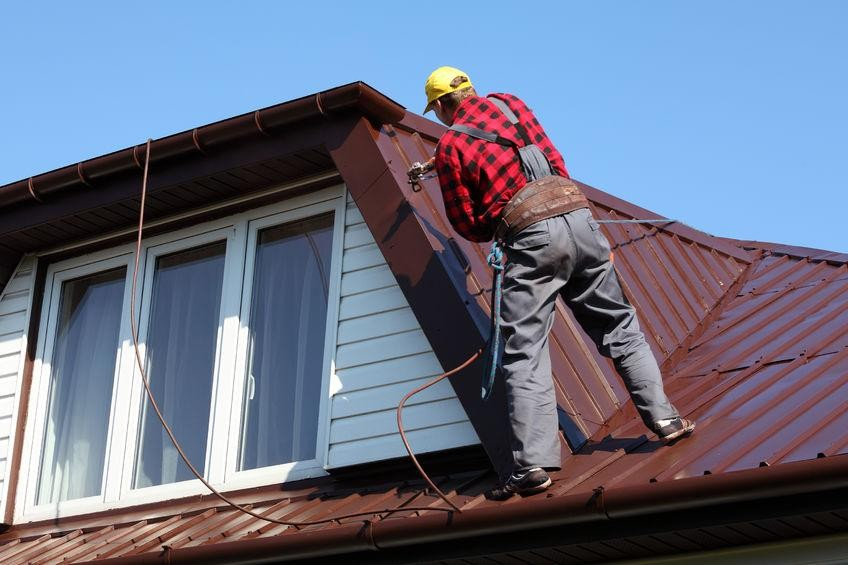 Manufacturer of Acrylic Roof Coatings and Roof Restorations For Sale #4101