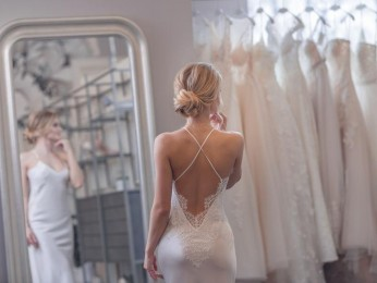 Iconic Bridal Boutique Central Brisbane Business For Sale #4044