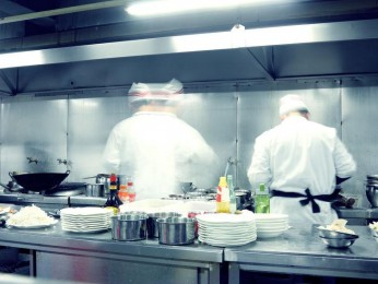 Fully Equipped Commercial Kitchen Inner City Brisbane For Lease#4136
