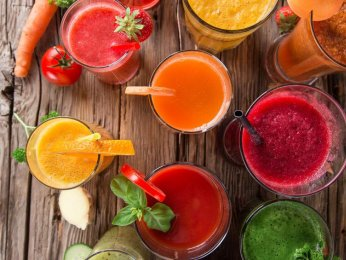 Iconic Juice Bar in the CBD – Business For Sale # 3331