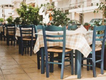 Licensed Greek Taverna Café Near City – Business For Sale # 9035