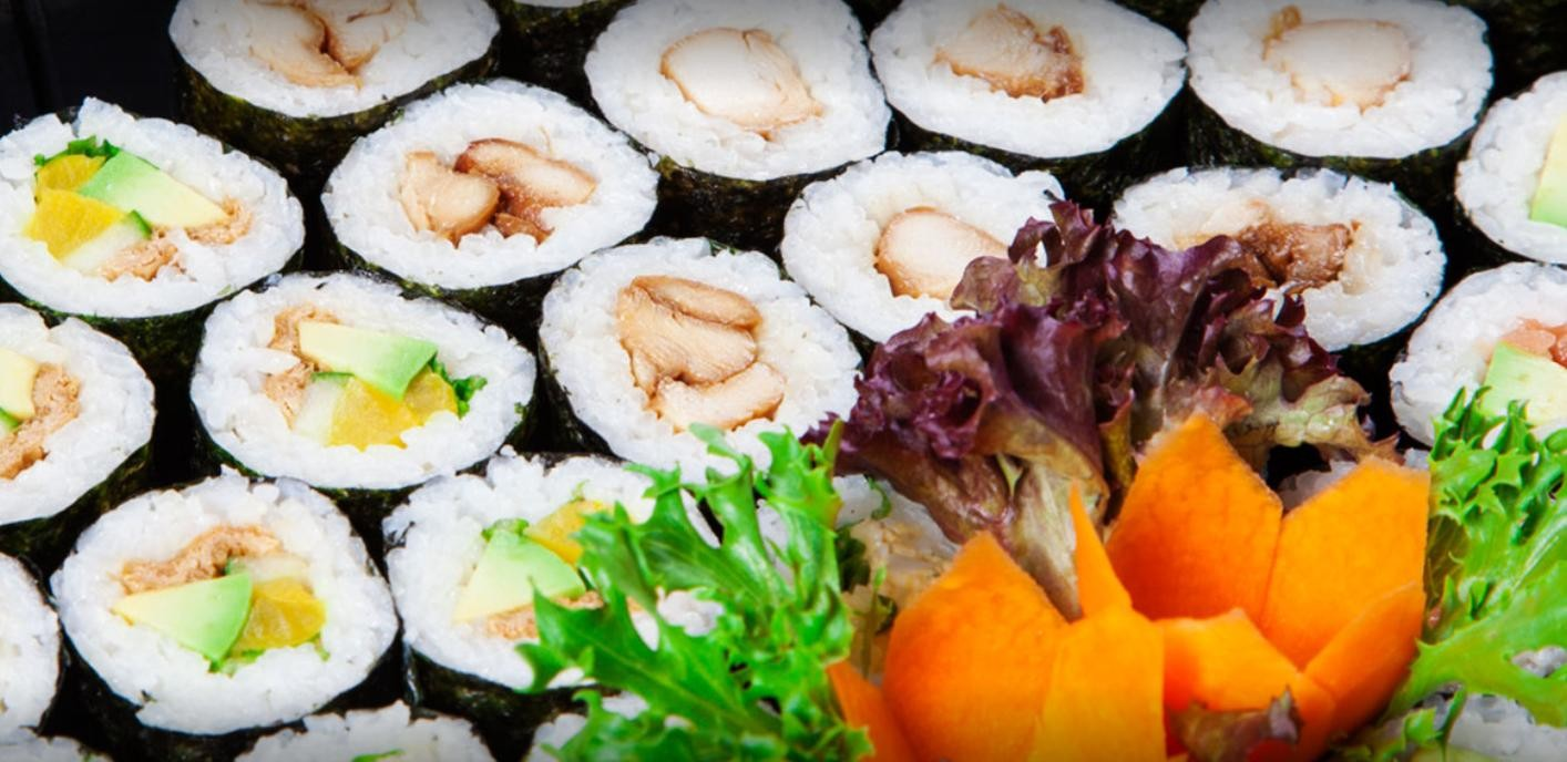 Sushi Kenzen Fortitude Valley Location - Business For Sale #3728