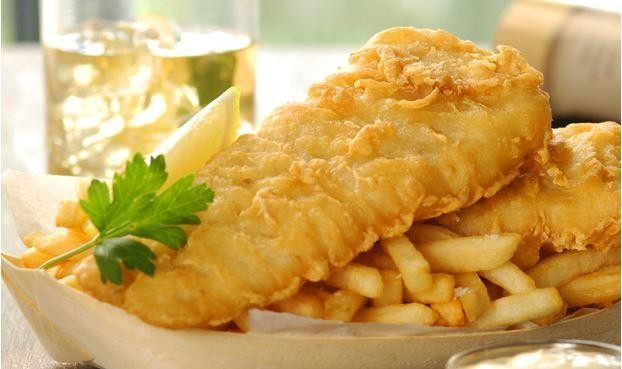 Fish & Chip Business for Sale – Ref: 2678
