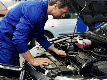 Automotive Service & Tyre Business for Sale Brisbane #5065AU