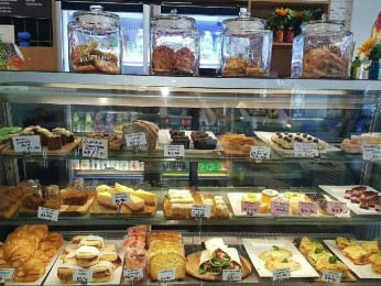 Cafe Infusions On 5th – Brisbane South Business For Sale #9197