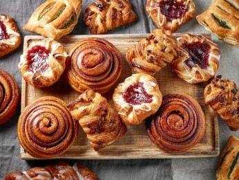 Cafe and Bakery Business For Sale #5124FO