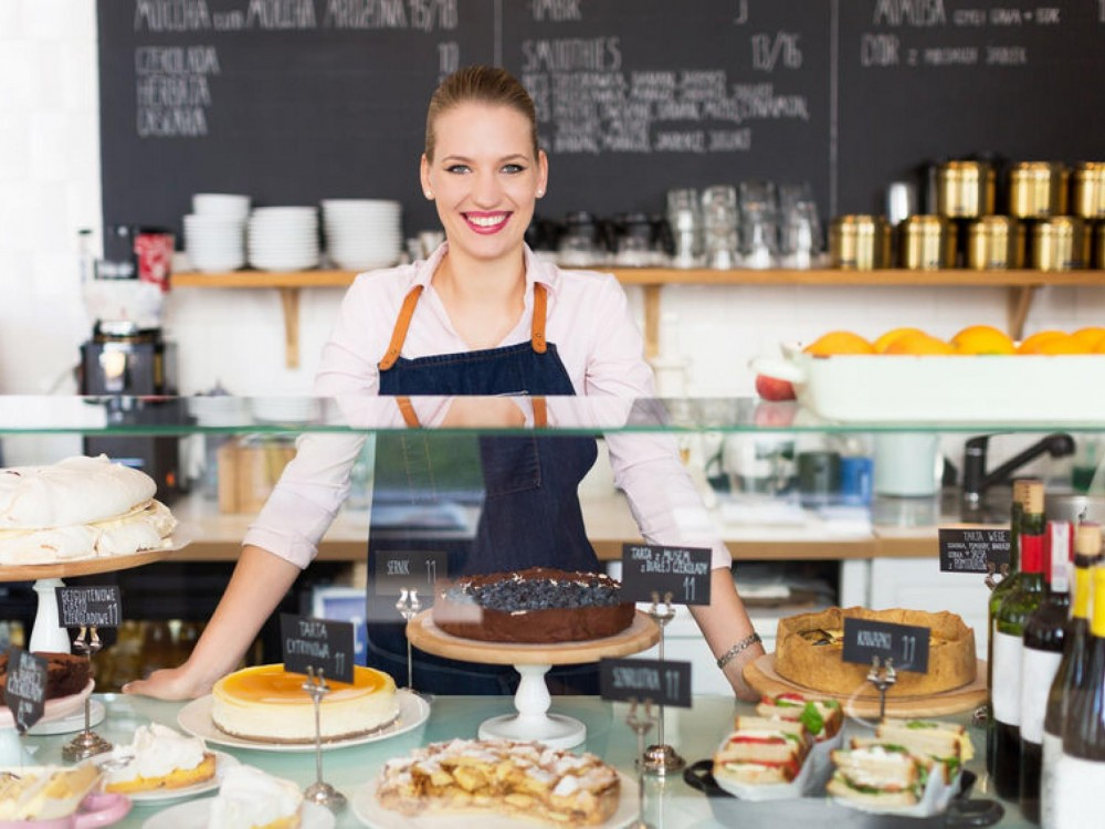 Cafe / Coffee Shop Outer NW Brisbane For Sale #5067FO