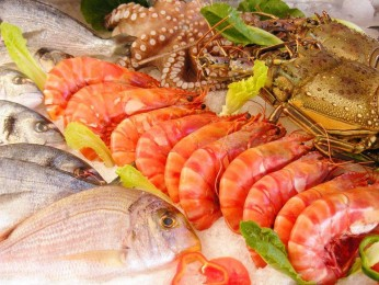 Unique Fresh Seafood and Grocery Shop Business For Sale 4034