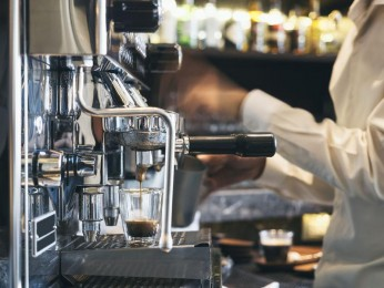 Fully Managed 5 Day Espresso Bar in CBD Business For Sale #3822