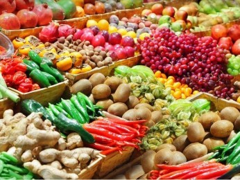 Fruit, Veg and Fresh Produce Business - For Sale #5012FO