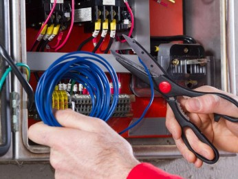 INNOVATIVE ELECTRICAL BUSINESS: INSTALLATION: MAINTENANCE FOR SALE #9085