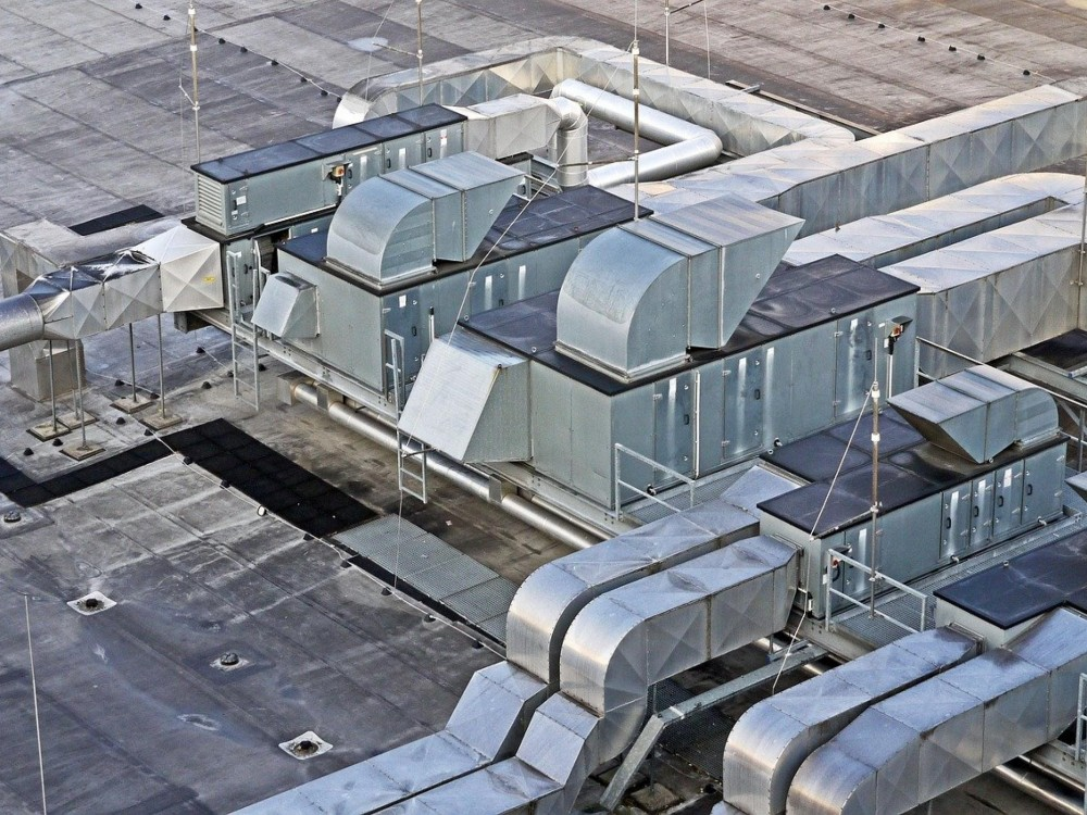 Commercial Air Conditioning Business For Sale - Design, Ducting and Installation #5066IN