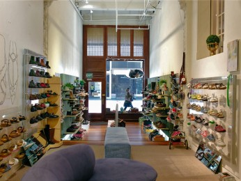 Shoe Shop, Adelaide Street - Business for Sale #3805