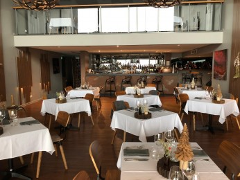 Restaurant / Function Centre Freehold - For Sale #9305