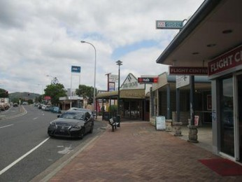 Great Location, Set Within Established North West Precinct - 123m2 & 168m2 – Ref: 5048