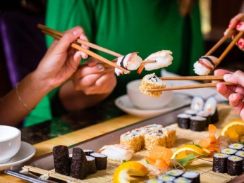 Sushi & Japanese Restaurant Business for Sale #3220