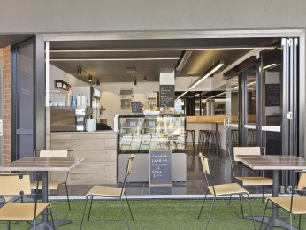 Bloom Coffee Bar – Brisbane CBD Business For Sale - MB 3565