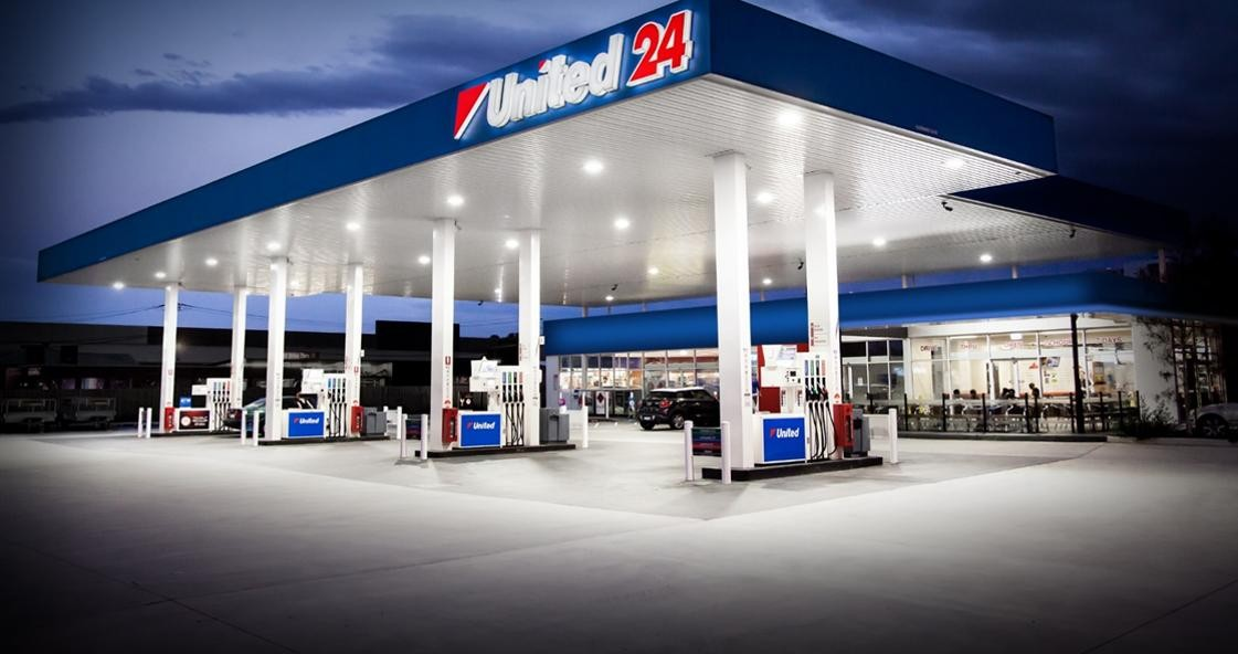 *****UNITED FRANCHISE SERVICE STATION***** - Considering All Offers Business Ref: 3141