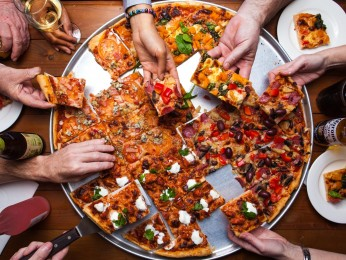 Pizzeria and Italian Restaurant Business For Sale # 3284