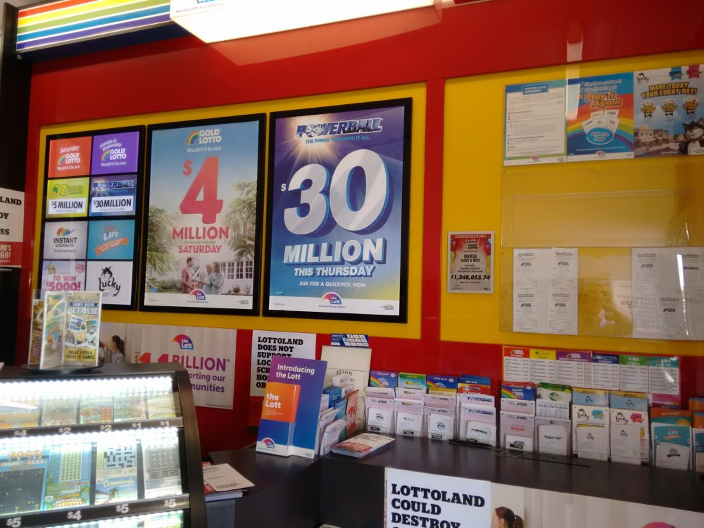 Buy Yourself A Job, Cheap Rent Newsagency – Brisbane South #3431