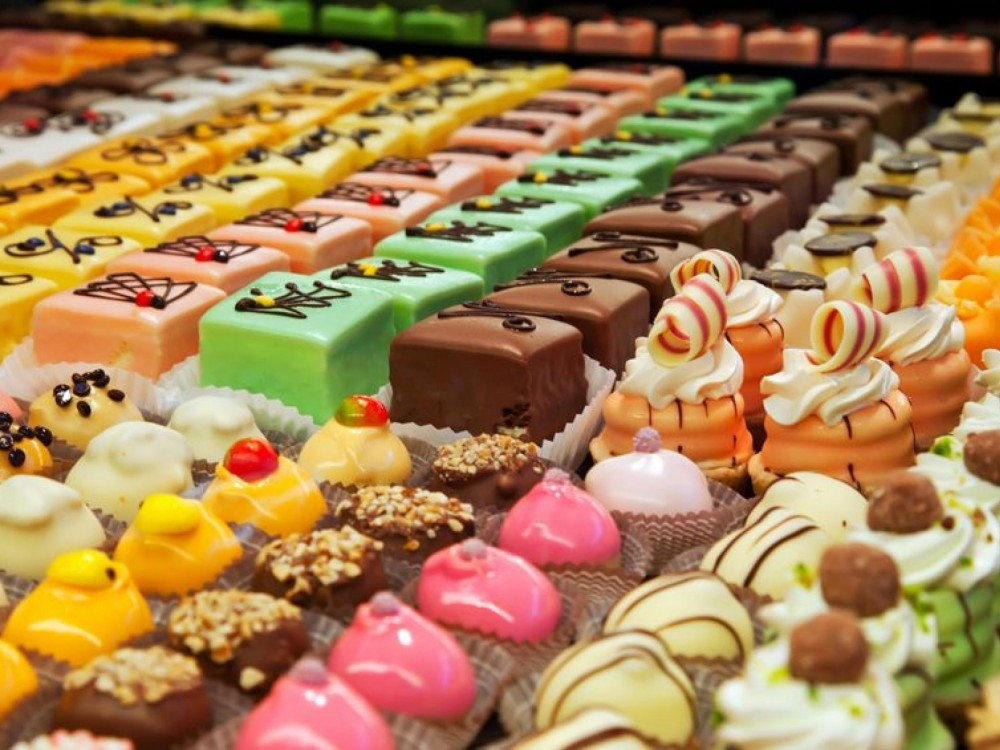 Manufacturer and Retailer of European Pastries and Artisan Bakery Products
