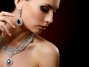 Luxury Jewellery Store For Sale #5115RE2