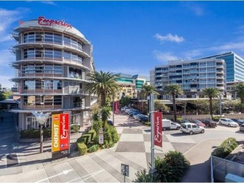 Outstanding Hospitality Opportunity 1000 Ann Street Brisbane For Lease #4082