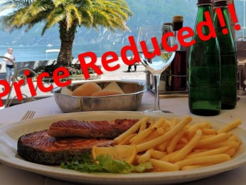 Fish and Chip Shop Tamborine Mountain  – Business For Sale Ref #9165